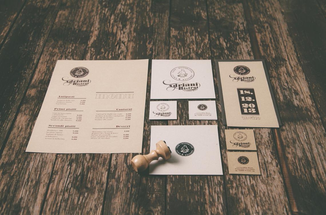 Perch il tuo brand merita di essere stampato auca design for Progetta il tuo layout di casa