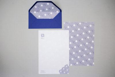 Brand Identity e Logo Design for Mario Alessiani Design Studio
