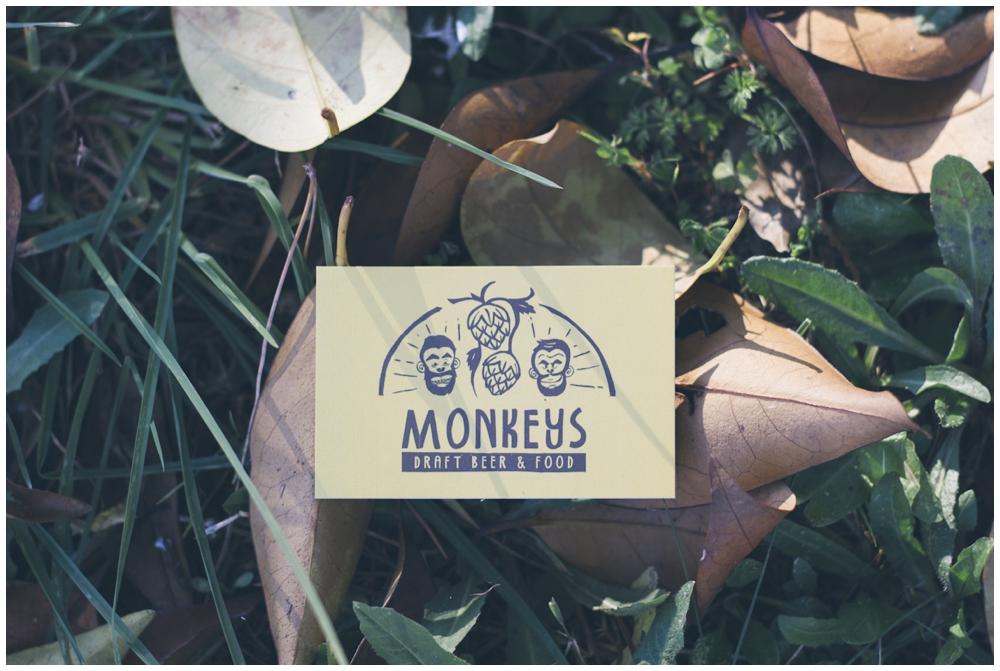Monkeys Brand Auca Design_0001