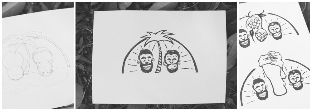 Monkeys Brand Auca Design_0006