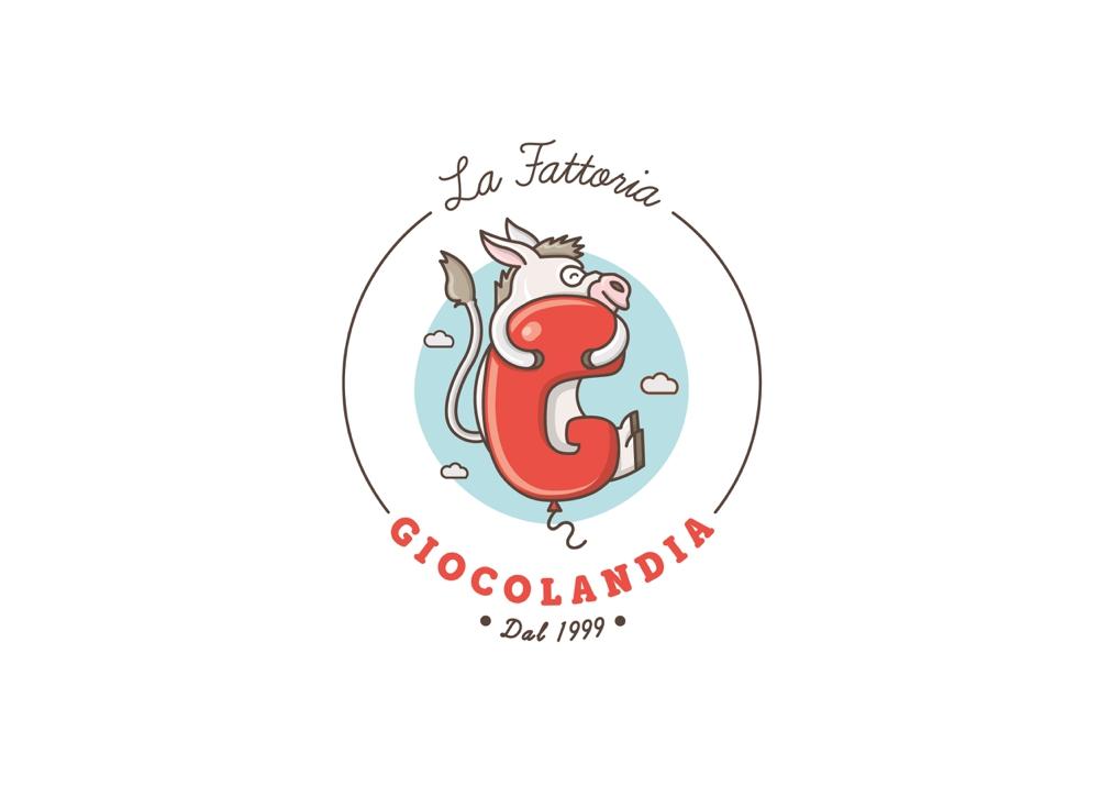 Logo La Fattoria Giocolandia